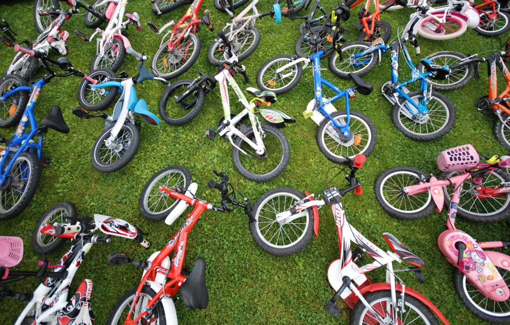 Scuola Bike Bormio